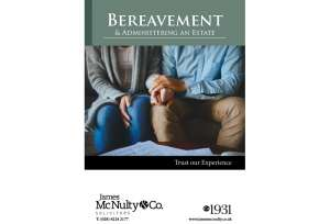 McNulty Co Bereavement