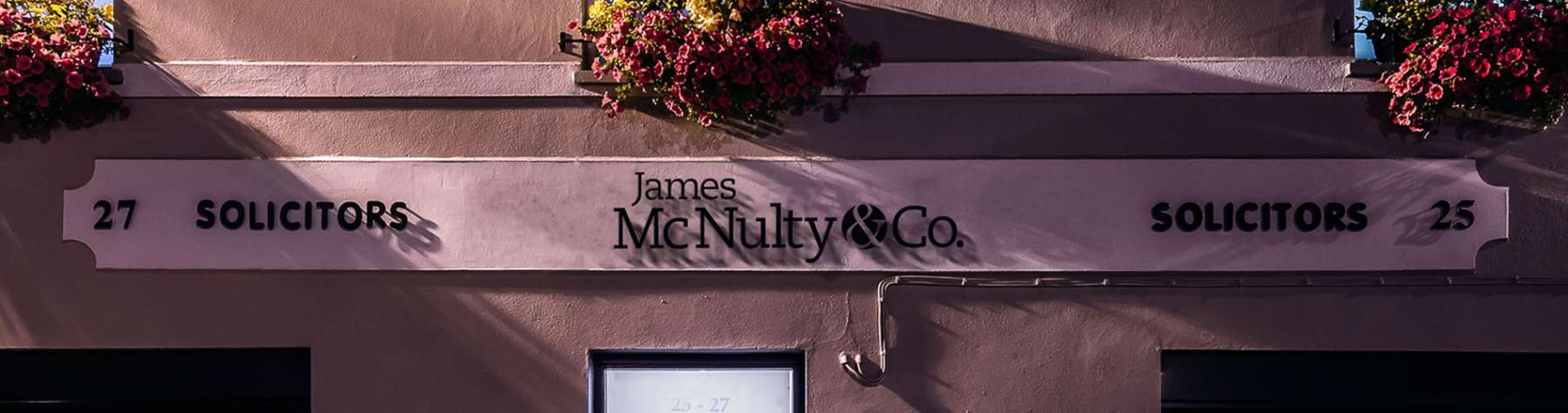 James McNulty Solicitors