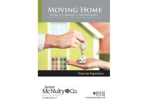 Moving Home - JMcNulty WEB pdf booklet