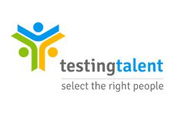 Testing Talent